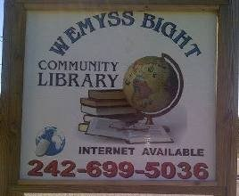 wemyss_bught_liby_sign