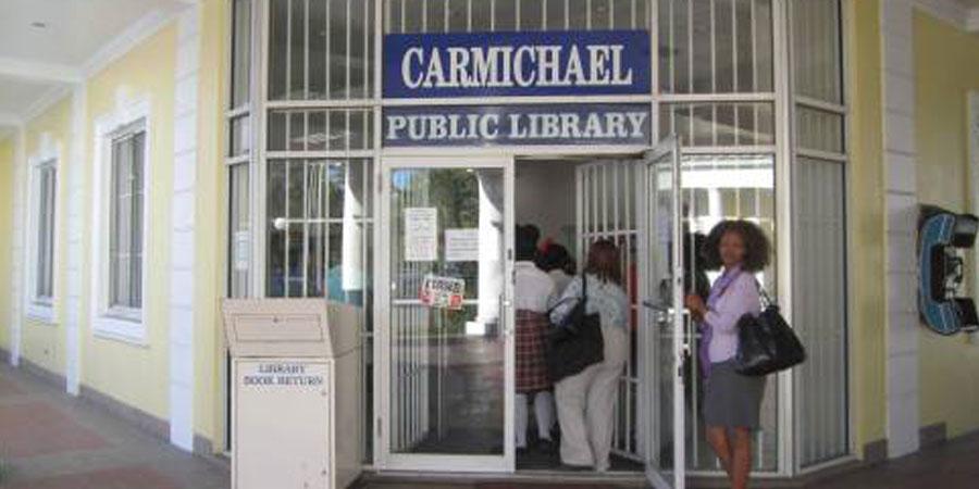 Carmichael Public Library
