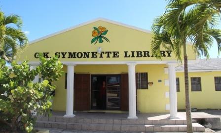 G K Symonette Library