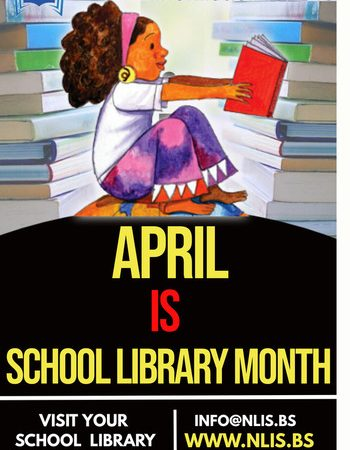 School Library Month
